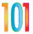 101 decorative image