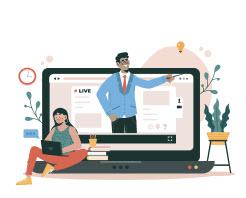 Online Instructor